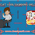 Cheat 100% Samgong Online
