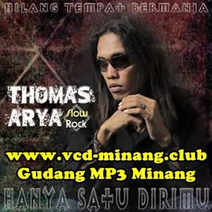 Thomas Arya - Hilang Tempat Bermanja (Full Album)