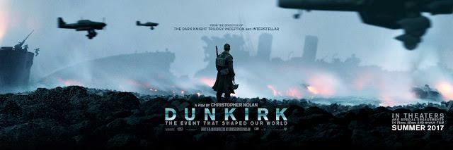 تصنيف-أفلام-المخرج-كريستوفر-نولان-من-الجيد-إلى-الأفضل-Dunkirk-2017