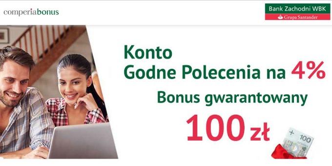 konto bonus