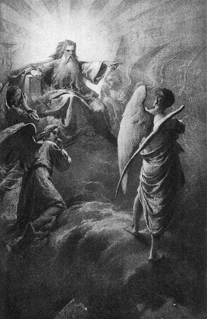 Satán no siempre fue el rey del infierno