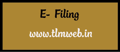 Total information about electronic filing