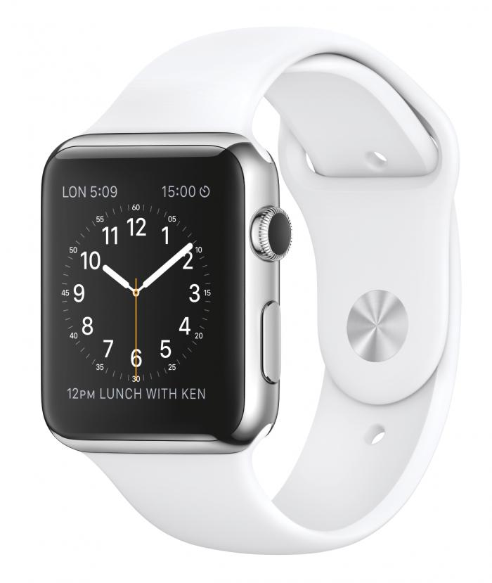 Hoje é dia de Apple Watch chegar às lojas