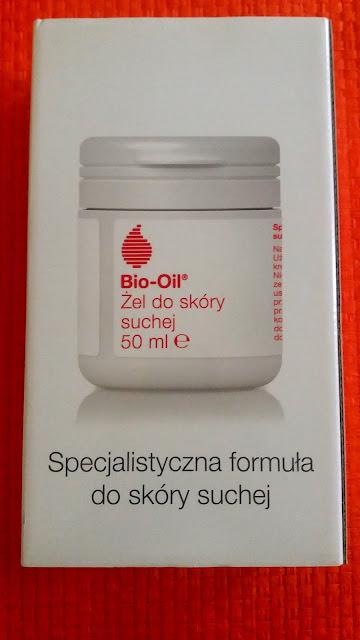 [Streetcom] Bio-Oil żel do skóry suchej