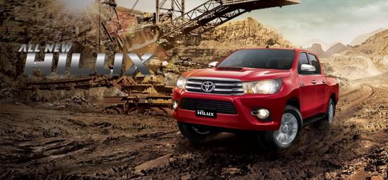 Rekomendasi Sales Toyota Cabang Dadap Tangerang