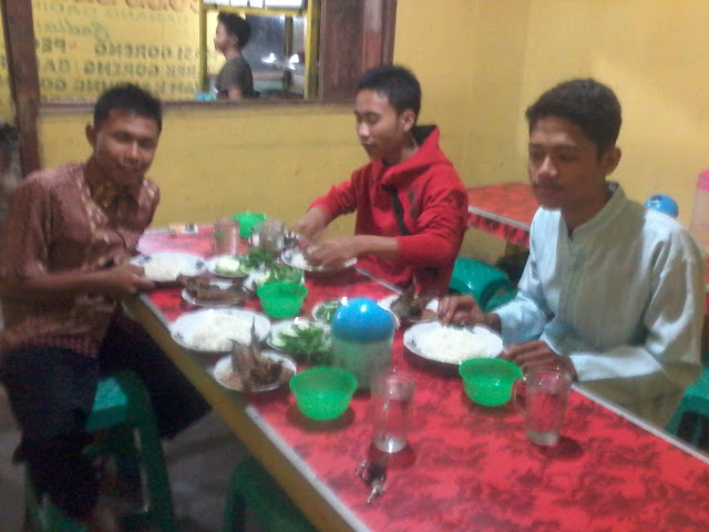 Lomba Keterampilan Siswa (LKS) Kabupaten Pringsewu Tahun 2015