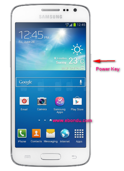 how to turn tag buddy off samsung s3