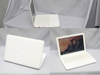 Macbook White 7.1 Unibody