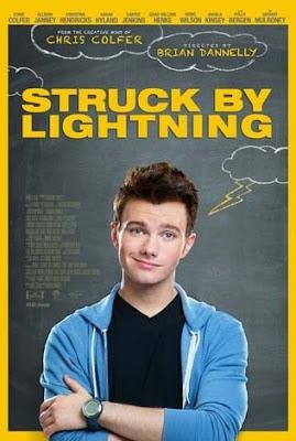 Struck by Lightning (2012) [SINOPSIS]
