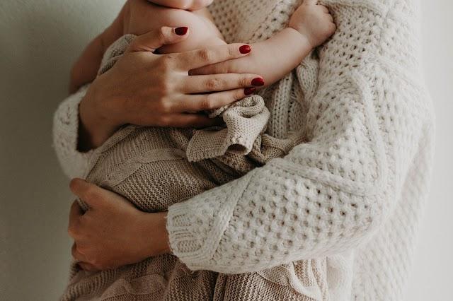 Bebeklerde Gaz ve Karın Ağrısı Tedavi Yöntemleri.