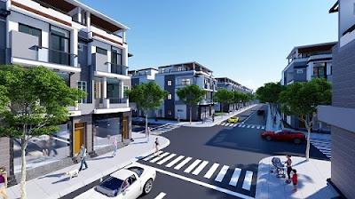 Review dự án Golden City Long Thành:Mua bán ký gửi ( đất nền , nhà phố )