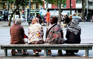 لجنة,أوروبية,ترصد,تزايد,العنصرية,في,النمسا