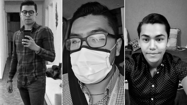 El CJNG se convertido en lo que el Mencho juro nunca hacer, ahora es un Cartel extorsionador, tres jóvenes emprendedores fueron masacrados por no querer pagarles