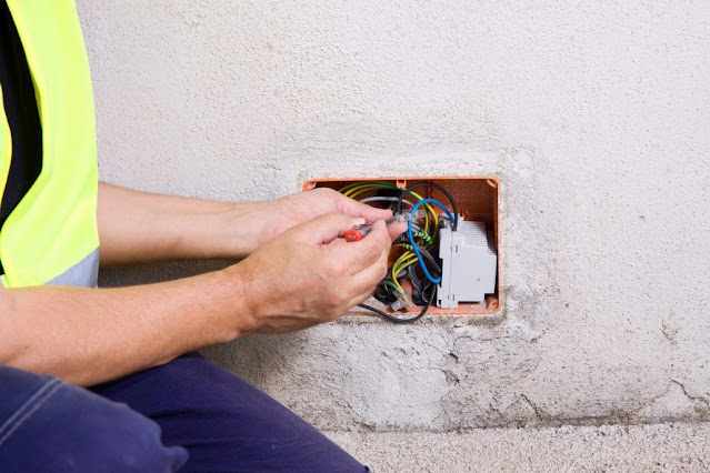Electrical Tips From The Electrician To Adopt