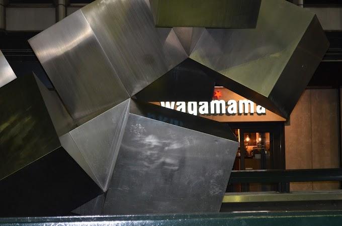 wagamama abre nuevo restaurante en Madrid y amplía su carta con trece deliciosas recetas