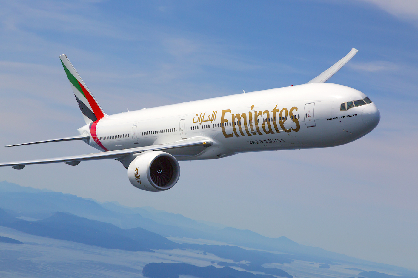 Emirates expands US network with flights to Orlando from June