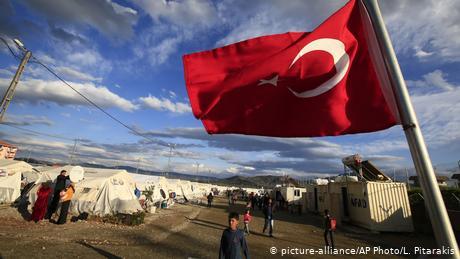 Αγωνία για την προσφυγική συμφωνία ΕE-Toυρκίας
