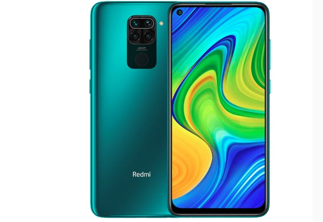 Redmi Note 9 with MediaTek Helio G85 SoC, 5000mAh Battery Launched in India: Price, Specifications | in Telugu