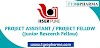 IISER Pune Junior Research Fellow jobs Project Assistant - Project Fellow