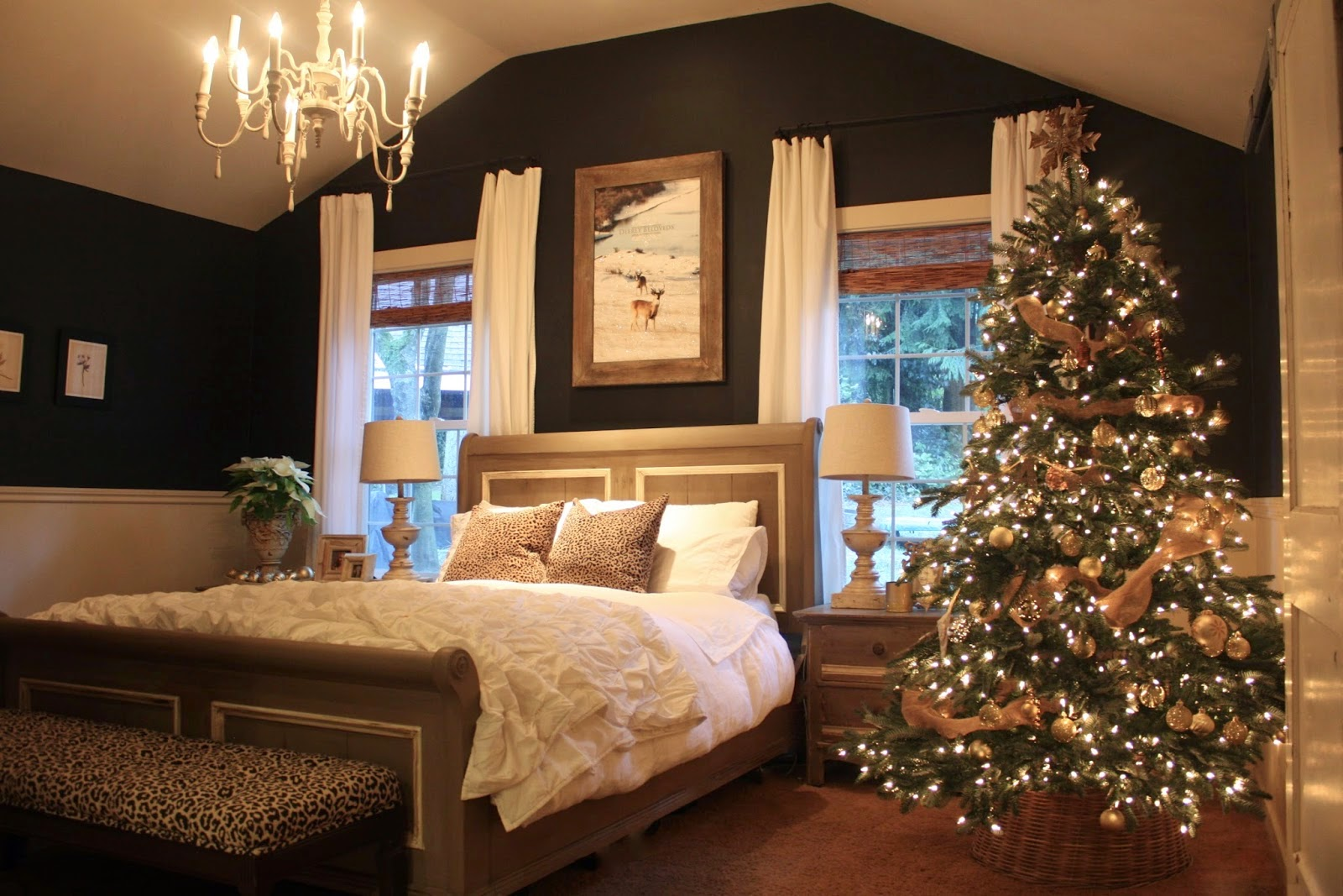 My Sweet Savannah: ~the Evolution Of Our Master Bedroom~