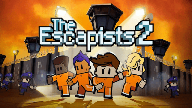 Link Tải Game The Escapists 2 miễn phí