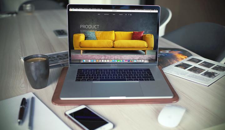 6 Kepentingan Mempunyai Website Untuk Bisnes