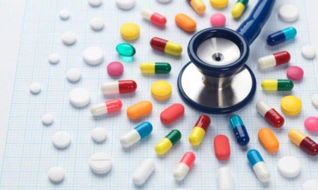 Top Pcd Pharma Companies