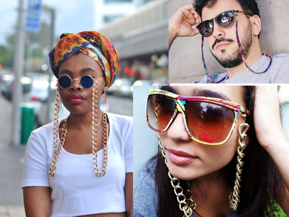 35dadf16f2c1b TEOR • acessórios de moda  Correntes para Óculos