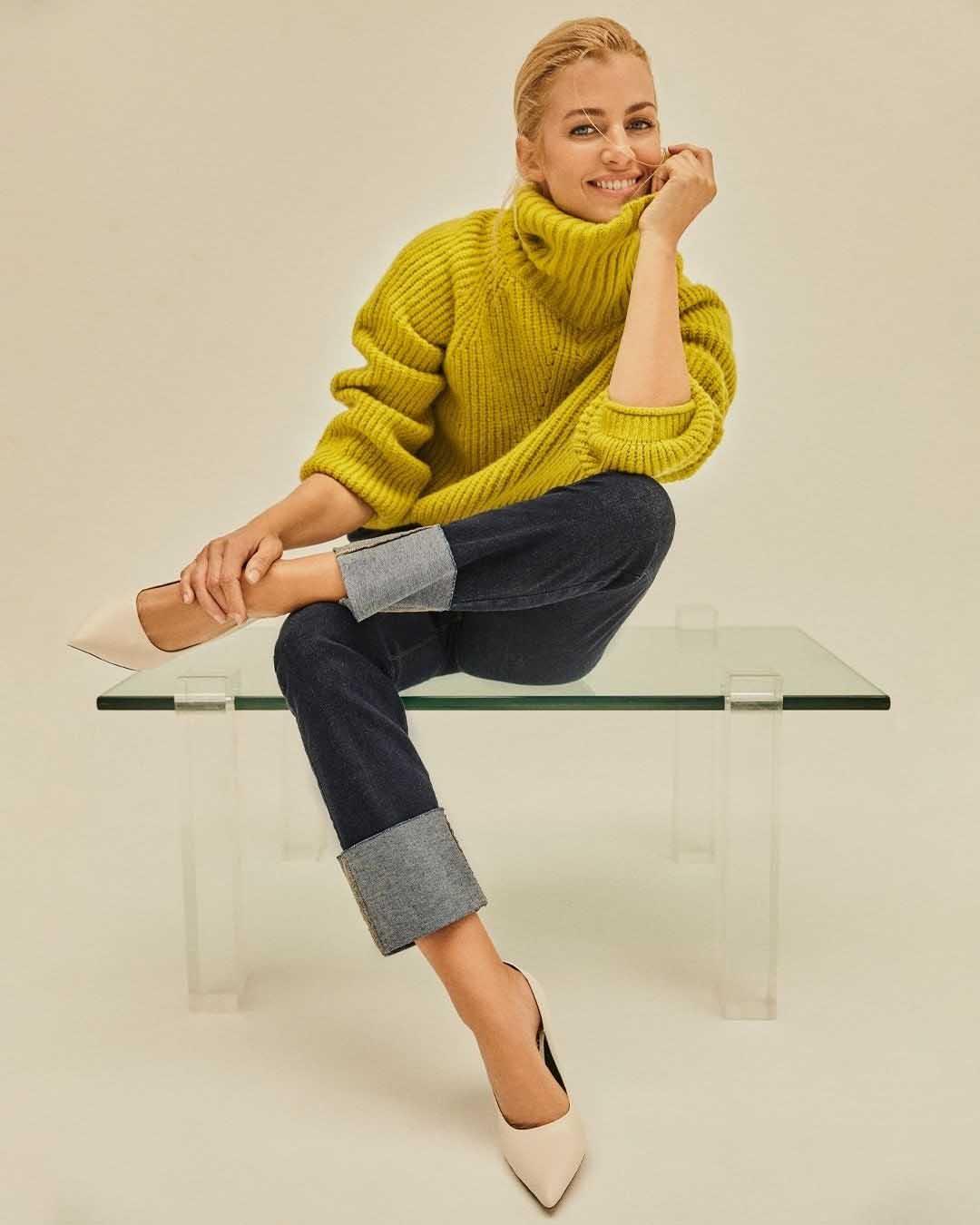 polerones invierno 2021 moda mujer 2021