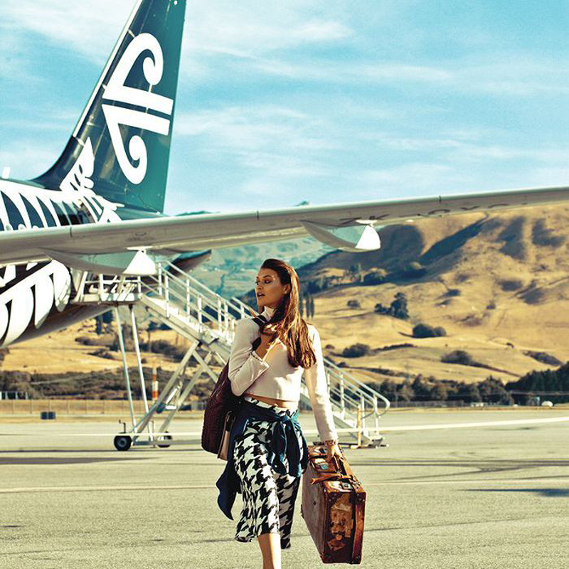 8 Genius Tips To Avoid Jet Lag On Your Next Trip
