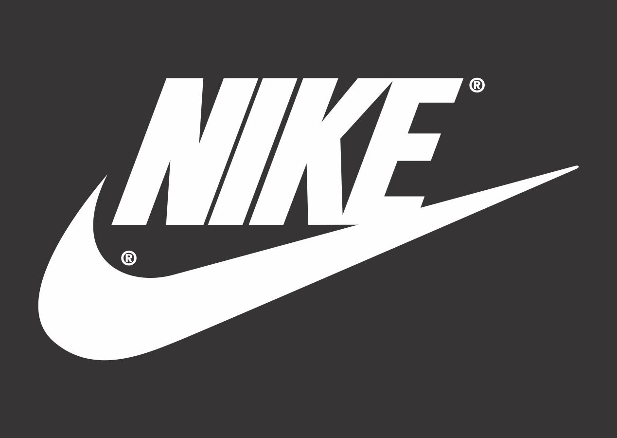 nike logo vector footwear manufacturing company format. Black Bedroom Furniture Sets. Home Design Ideas