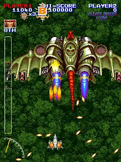 Kingdom Grand Prix+arcade+game+download free+portable