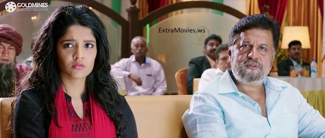 Kanchana Returns (Shivalinga) 2017 mobile movie 300mb mkv download