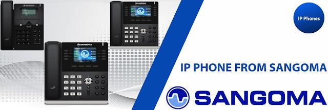PBXAE - PBX / PABX SYSTEMS -VOIP PHONES: Sangoma Dubai UAE