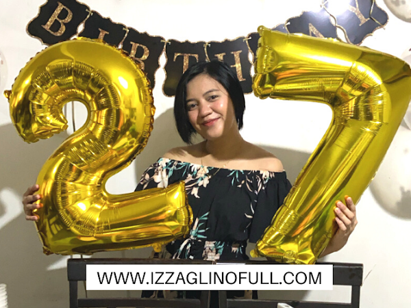 Hello, 27! - A Post-Birthday Reflection