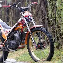 Hasil Modifikasi Motor Honda Vario Terbaru Antik Dan Elegan