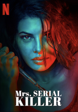 Mrs Serial Killer 2020 Hindi Movie 720p HDRip x264 [800MB]