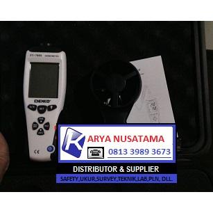 Jual Dekko Anemometer DEKKO FT-7950 di Padang