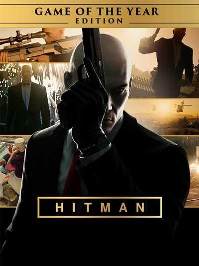 โหลดเกมส์ [Pc] HITMAN - Game of The Year Edition   เกมส์ฮิตแมนภาคล่าสุด