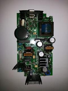 belajar plc, plc rosak, programmable logic control,juruteknik