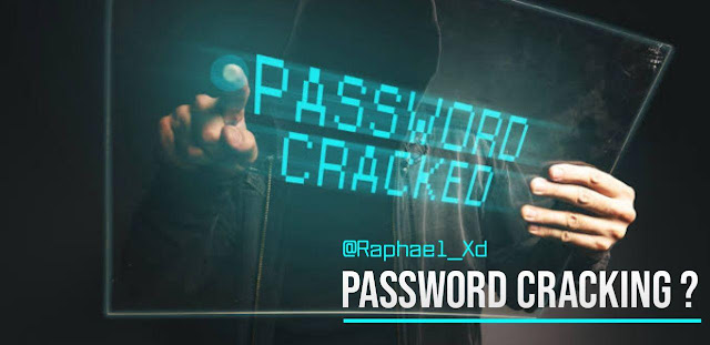 WHAT IS PASSWORD CRACKING