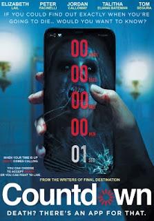 مشاهدة فيلم Countdown 2019 مترجم