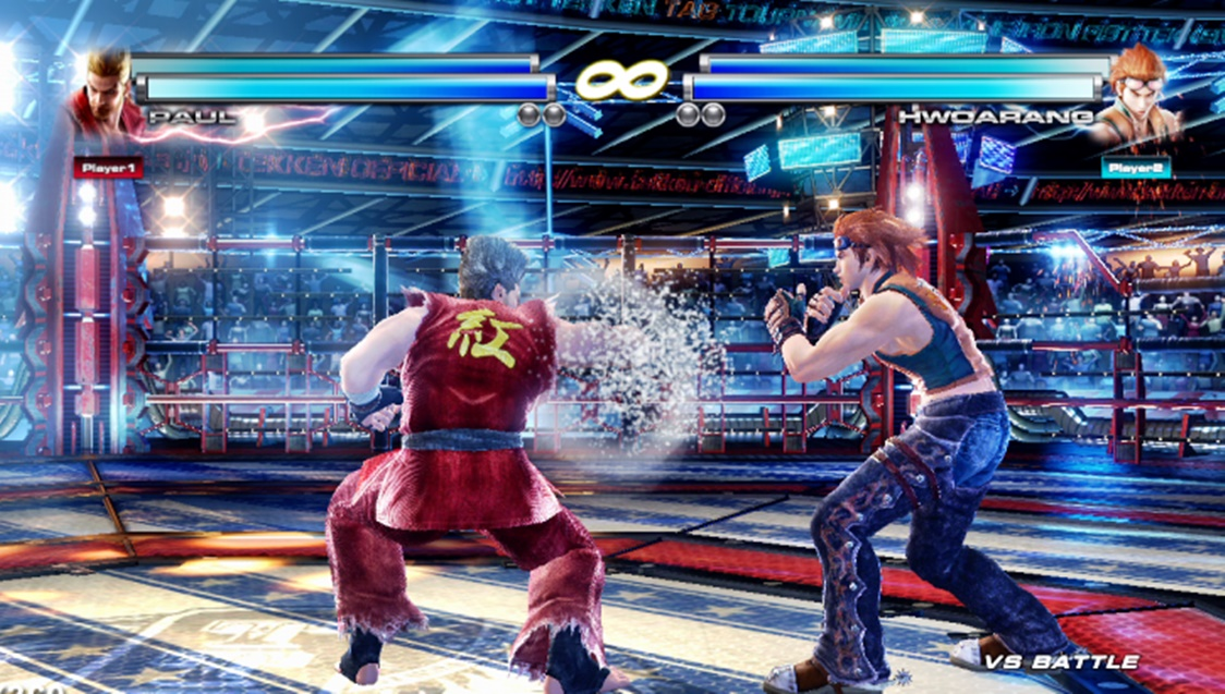 Tekken Tag Tournament 2 Free Download Full Version For PC