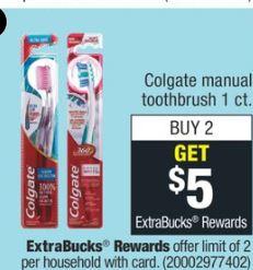Colgate Manual Toothbrush
