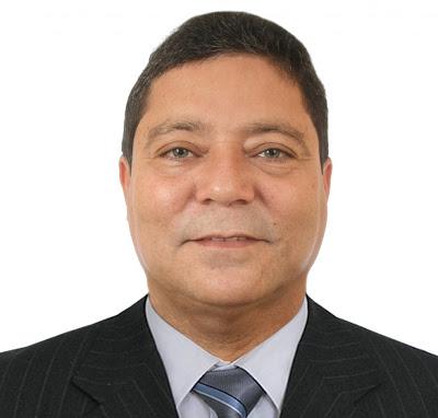 Vereador de Alagoa Grande, na PB, José Ribeiro Agra Filho morre por Covid-19 aos 56 anos