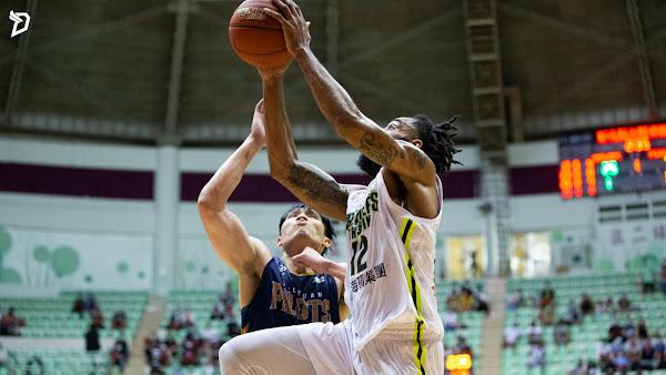 台新夢想家狂勝29分 第5戰在彰化縣立體育館開打