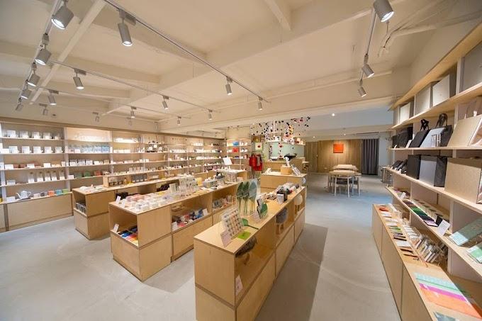 【生活百貨】日本KONCENT進駐台北 帶來創意好物
