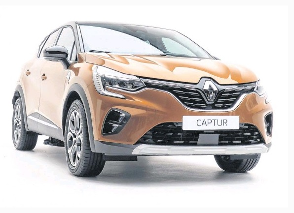 2019 - [Renault]  Captur II [HJB]  - Page 4 %252C27