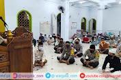 Safari Ramadhan, Polres Majene Sasar Mesjid Raudhaturrahim Pakkola