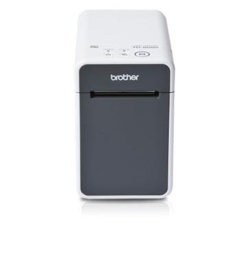 Printer TD-2020 Driver for Windows x Downloads